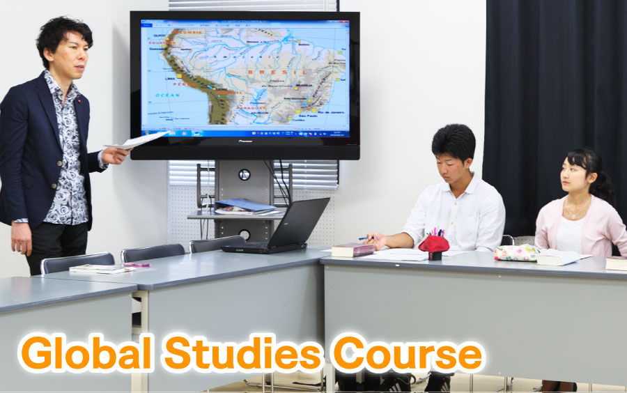 Global Studies Course